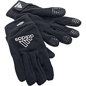 adidas Fleece Handschuhe Herren schwarz