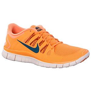 Nike Free Schwarz Orange Herren