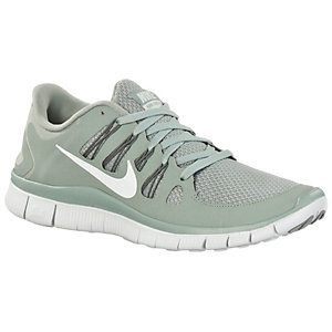 Nike Free Run 5.0 Damen Grau