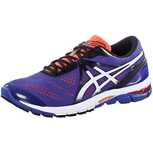 ASICS Gel Excel 33 Laufschuhe Herren navy/orange