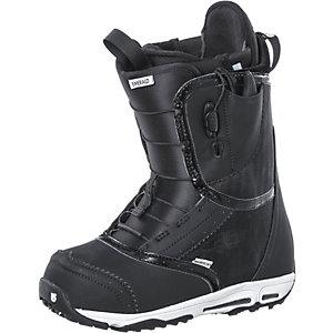 Burton Emerald Snowboard Boots Damen schwarz/weiß