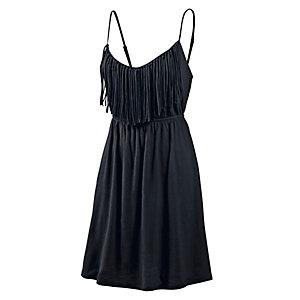 Billabong Spell Bound Trägerkleid Damen schwarz