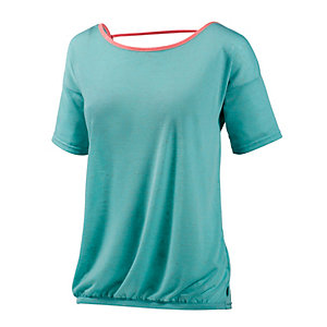 Billabong Cove T-Shirt Damen hellblau