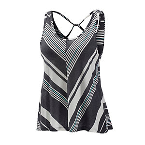 Billabong Pismo Tanktop Damen anthrazit