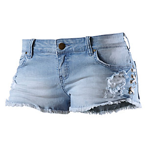Billabong Lite Hearted Jeansshorts Damen denim