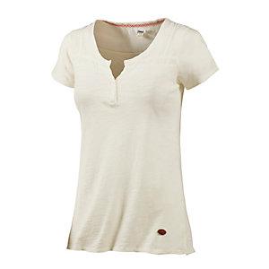 Roxy Shimmer Tee T-Shirt Damen weiß
