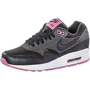 Nike Air Max 1 Women Schwarz