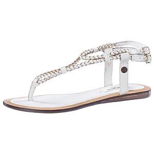 Pepe Jeans Sandalen Damen weiß