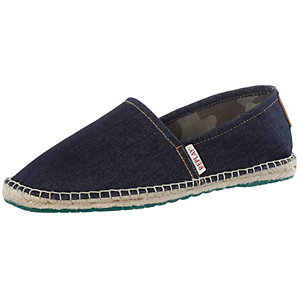 REPLAY Espandrillos Herren dark denim