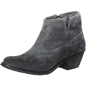 REPLAY Stiefel Damen anthrazit