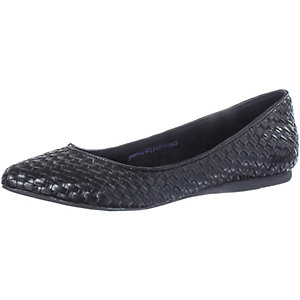 Blowfish Ballerinas Damen schwarz