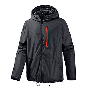 Billabong Jsunday Kapuzenjacke Herren anthrazit