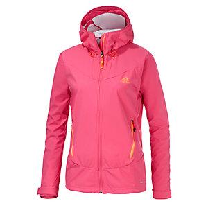 adidas Softshelljacke Damen pink