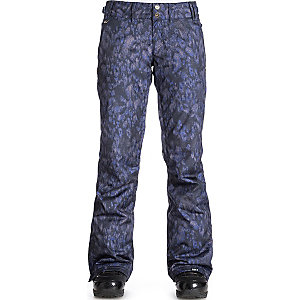 Roxy Torah Bright Super Snowboardhose Damen navy