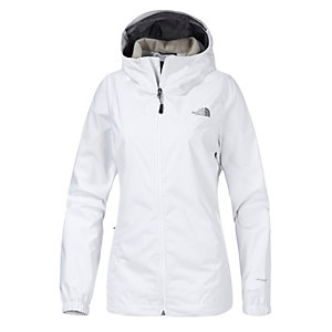 The north face hadoken full zip jacke herren