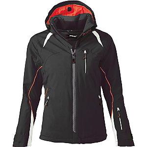 maier sports skijacke damen schwarz im online shop von sportscheck kaufen. Black Bedroom Furniture Sets. Home Design Ideas