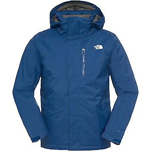 The North Face Lawens Skijacke Herren dunkelblau