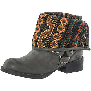 Blowfish Stiefel Damen grau