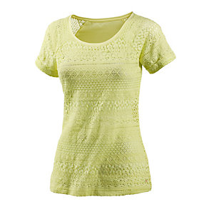 Maui Wowie T-Shirt Damen limette