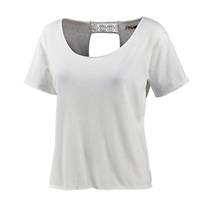 Billabong Leila T-Shirt Damen weiß