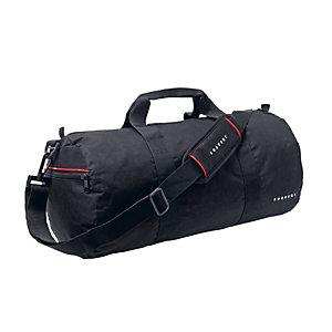 Forvert Bank Reisetasche schwarz