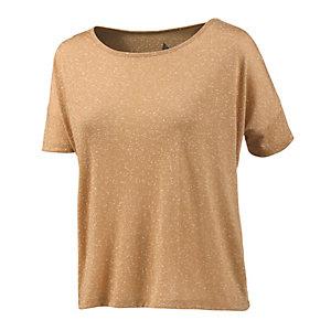 Volcom Bobox Oversize Shirt Damen senf