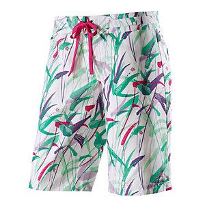 Maui Wowie Boardshorts Damen weiß