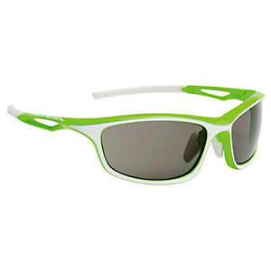 ALPINA Sorcery C+ Sportbrille grün/weiß