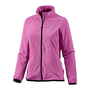 Nike Trainingsjacke Damen rose