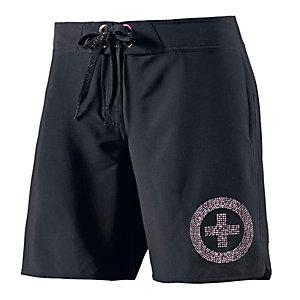 Chiemsee Gabby Shorts Damen schwarz