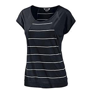 Nikita Dubberan T-Shirt Damen schwarz