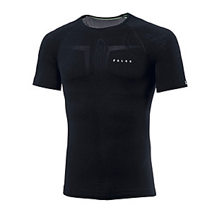 Falke Running Athletic Funktionsshirt Herren schwarz