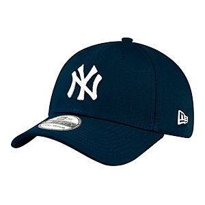 New Era Cap navy/weiß