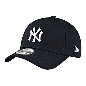 New Era 39THIRTY NEW YORK YANKEES Cap black/white