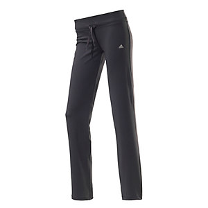 adidas Clima Essentails Jazzpants Damen schwarz
