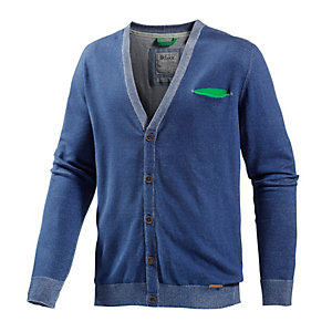 tommy hilfiger strickjacke herren grau bronze cardigan. Black Bedroom Furniture Sets. Home Design Ideas