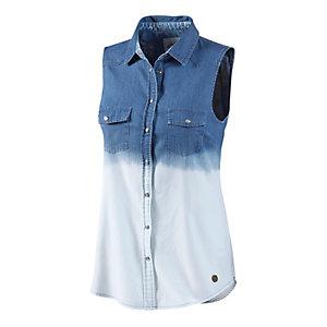 Pepe Jeans Kurzarmhemd Damen denim