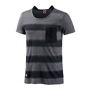 Ragwear T-Shirt Herren grau