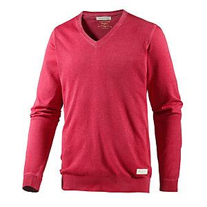 Pepe Jeans V-Pullover Herren rot
