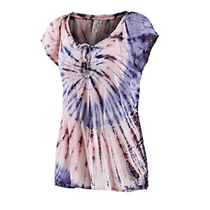 M.O.D T-Shirt Damen rose/hellblau