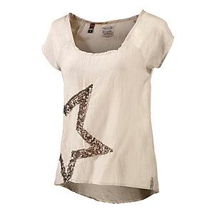 TIMEZONE T-Shirt Damen beige