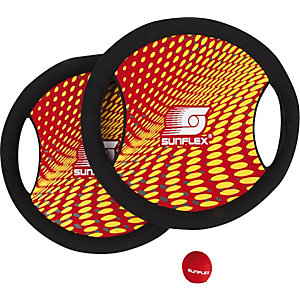 Sunflex Hip Hop Frisbee bunt