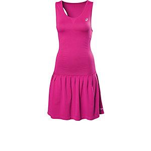 ASICS Tenniskleid Damen pink