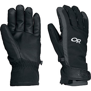 Outdoor Research Extravert Outdoorhandschuhe schwarz