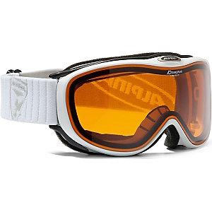 ALPINA Challenge 2.0 DH Skibrille weiß