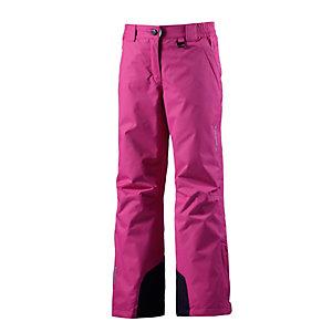 ICEPEAK Skihose Mädchen violett