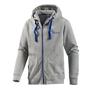 Neighborhood Sweatjacke Herren graumelange