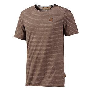 Naketano Hosenpuper II T-Shirt Herren braun