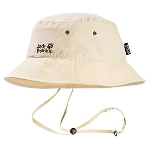 Jack Wolfskin Supplex Sun Hut beige