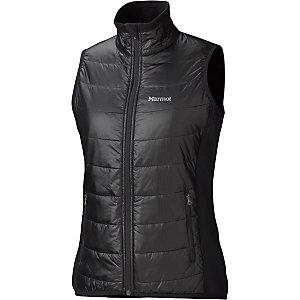 Marmot Variant Vest Outdoorweste Damen schwarz